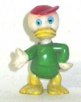Mickey and friends - Heimo PVC Figure - Louie