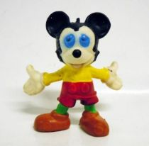 Mickey and friends - Heimo PVC Figure - Mickey