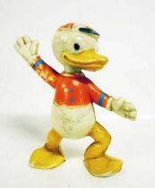 Mickey and friends - Jim Plastic Figure - Dewey