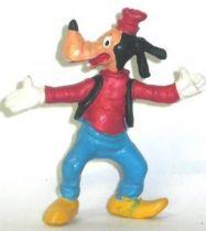 Mickey and friends - Jim Plastic Figure - Goofy