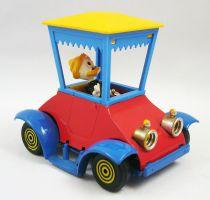 Mickey and friends - Polistil Die-cast Vehicle - Grandma Duck