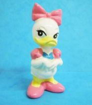 Mickey and friends - Porcelain Figure - Daisy