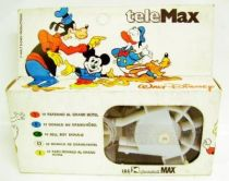 Mickey and Friends - Telemax Color Movie Cartridge - #19 Bell Boy Donald