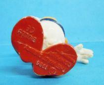 Mickey et ses amis - Figurine PVC Bully 1985 - Daisy