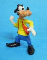 Mickey et ses amis - Figurine PVC Bully 1985 - Dingo