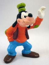 Mickey et ses amis - Figurine PVC Disney - Dingo