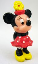 Mickey et ses amis - Figurine PVC Disney - Minnie