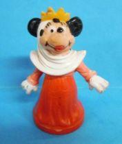 Mickey et ses amis - Figurine PVC Fisher-Price - Reine Minnie