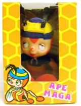 Micky, the Bee - Tercom - 4\'\' Bendable Figure (Mint in Box
