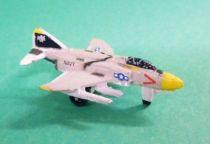 Micro Machines - Galoob - 1987 Aircraft 1 Collection (F-14 Phantom II)