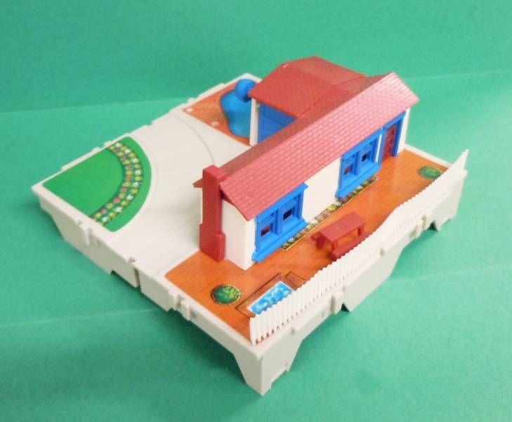 micro machine garage