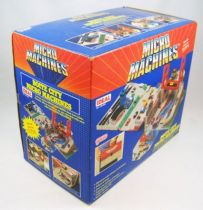 Micro Machines - Galoob Ideal - 1989 Boite City Playsets (Toolbox) occasion en boite 02