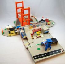 Micro Machines - Galoob Ideal - 1989 Boite City Playsets (Toolbox) occasion en boite 08