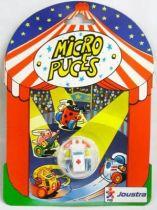 Micro Puces - Ambulance - Ceji Joustra