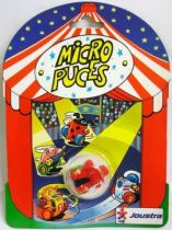 Micro Puces - Scooter - Ceji Joustra