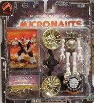 Micronauts - Acroyear (Palisades re-issue)