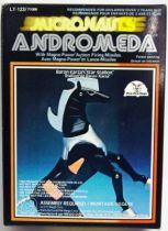 Micronauts - Andromeda - Mego Pin Pin Toys