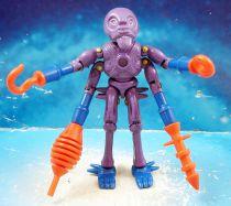 Micronauts - Antron (loose)