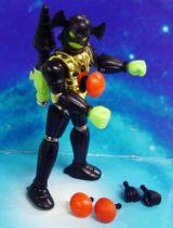 Micronauts - Emperor (loose)