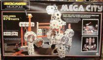 Micronauts - Micropolis Mega City