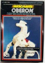 Micronauts - Oberon - Mego Pin Pin Toys