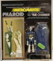 Micronauts - Pharoid with Time Chamber (Blue)