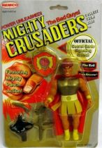 Mighty Crusaders - The Evil Brain Emperor - Remco