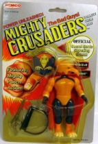 Mighty Crusaders - The Evil Buzzard - Remco