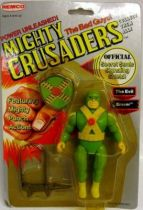 Mighty Crusaders - The Evil Eraser - Remco