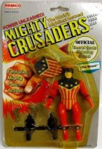 Mighty Crusaders - The Shield - Remco