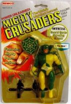 Mighty Crusaders - The Web - Remco
