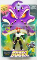 Mighty Ducks - Extreme Battle Ducks - Spin Attack Mallory