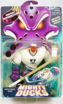 Mighty Ducks - Hockey Superstars - Bodycheck Grin