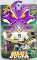 Mighty Ducks - Hockey Superstars - Powersave Wildwing