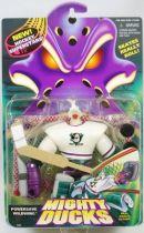 Mighty Ducks - Hockey Superstars - Powersave Wildwing