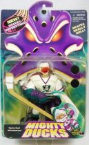 Mighty Ducks - Hockey Superstars - Spinshot Nosedive