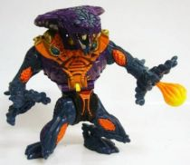 Mighty Max - Action Masters - Fang (loose)
