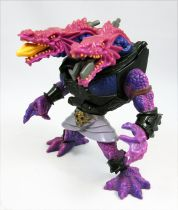 Mighty Max - Battle Max Warriors - Double Demon Hydra (loose)