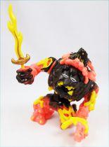 Mighty Max - Battle Max Warriors - Lava Beast (loose)