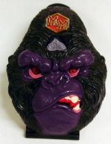 Mighty Max - Doom Zones - The Ape King (loose)