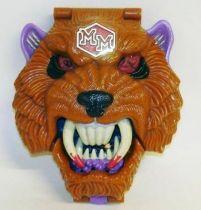 Mighty Max - Doom Zones - The Battle Cat (loose)