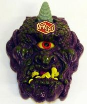 Mighty Max - Doom Zones - The Cyclops (loose)
