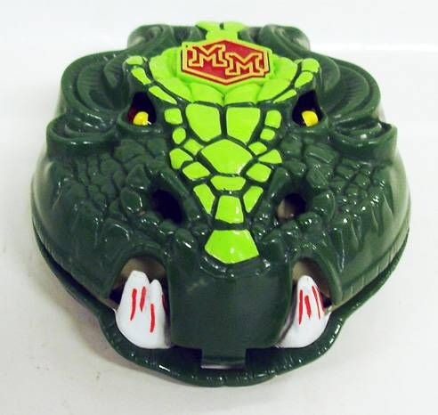 Mighty Max - Doom Zones - The Doom Dragon (loose)
