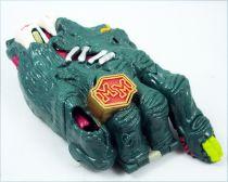 Mighty Max - Doom Zones - The Hand (loose)