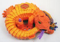 Mighty Max - Doom Zones - The Lizard (loose)