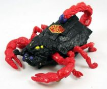Mighty Max - Doom Zones - The Scorpion (loose)
