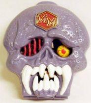 Mighty Max - Doom Zones - The Skull Dungeon (loose)