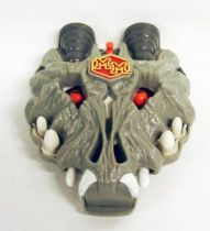 Mighty Max - Doom Zones - The Wolfship (loose)