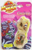 Mighty Max - Horror Heads - Corpus