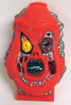 Mighty Max - Horror Heads - Lava Beast (loose)